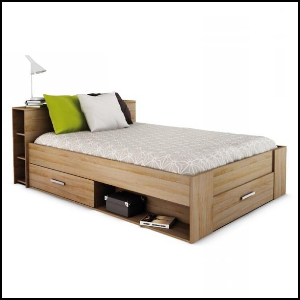 Ikea Bett Malm 140