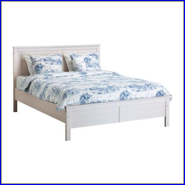 Ikea Bett Matratze Passt Nicht