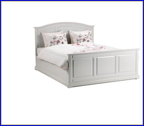 Ikea Bett Meldal Maße