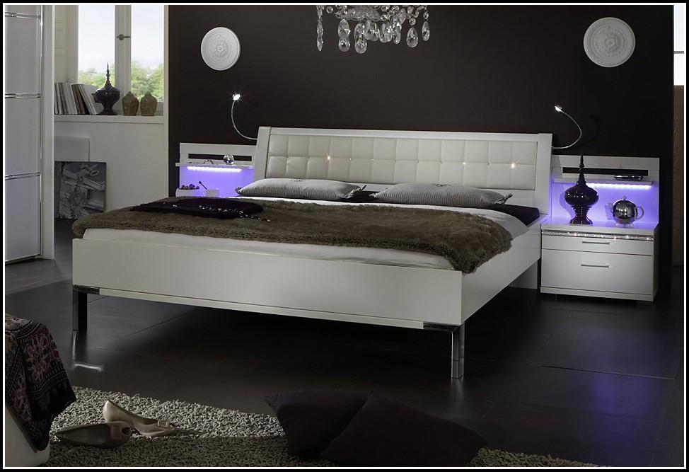 Ikea Bett Sultan Komet