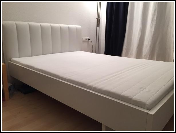 Ikea Bett Sultan Sturefors
