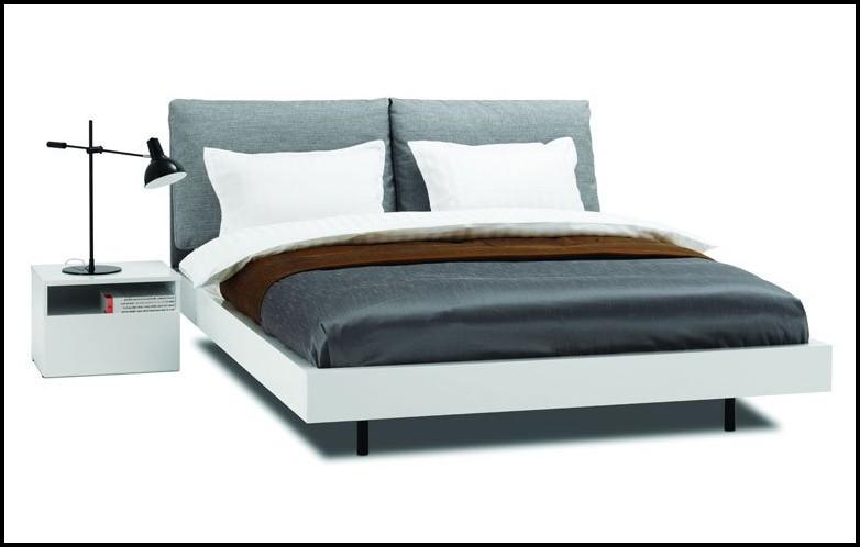 Ikea Bett Tisch Mit Rollen