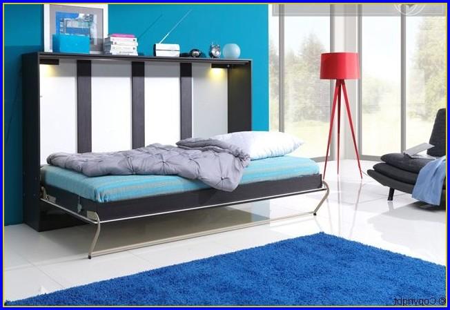Ikea Bett Tromsnes Weiß