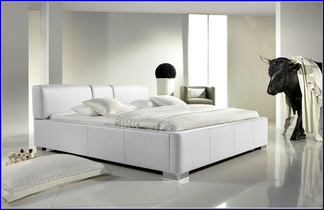 Ikea Betten 90×200 Weiß