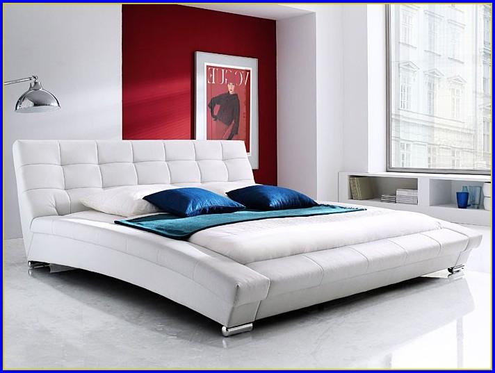 Ikea Betten In Weiß