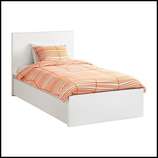Ikea Betten Malm Hoch