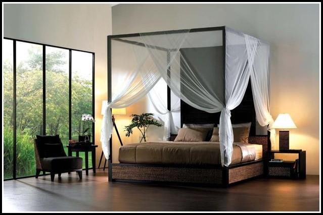 Ikea Birkeland Bett 180