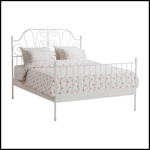 Ikea Birkeland Bett Maße
