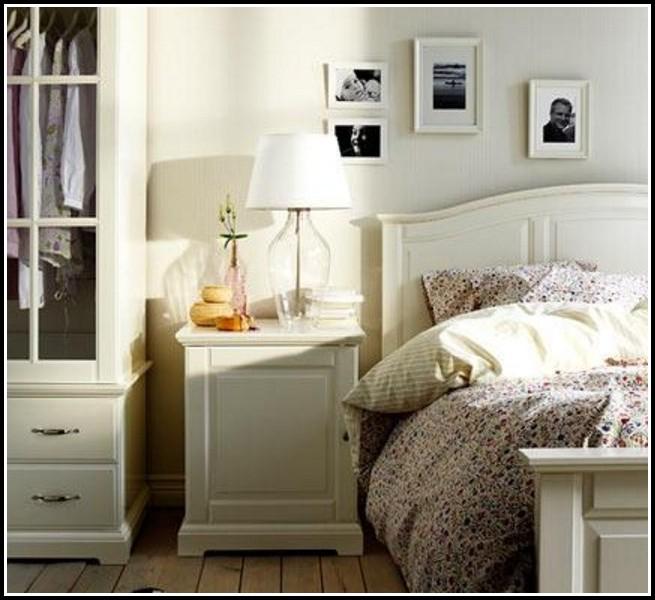 Ikea Birkeland Bett Test