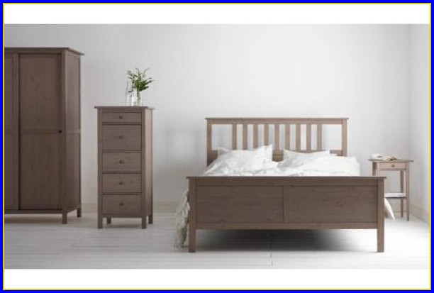 Ikea Brimnes Bett Schubladen