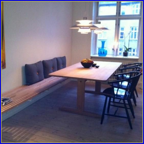 Ikea Esstisch Mit Sitzbank
