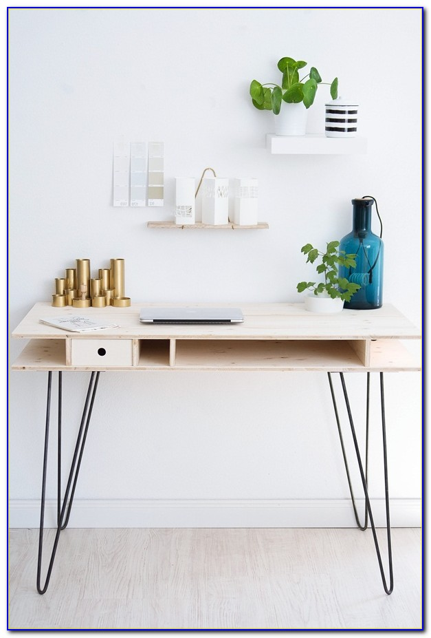 Ikea Galant Schreibtisch Bauanleitung