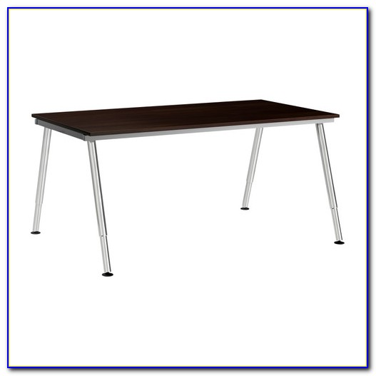 Ikea Galant Schreibtisch Beine