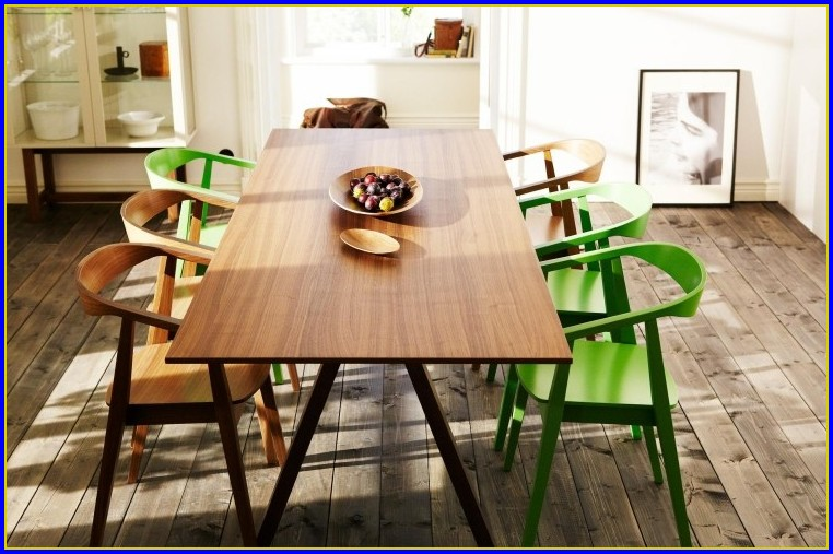 Ikea Glastisch Esstisch