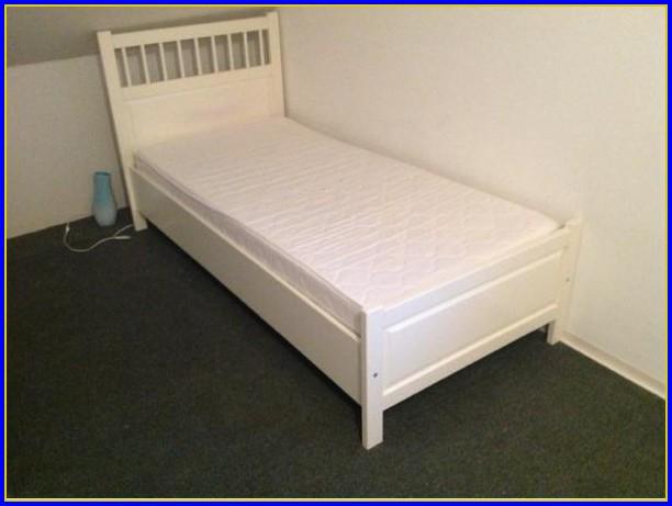 Ikea Hemnes Bett 90×200 Anleitung