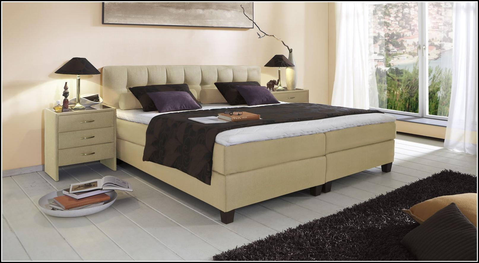 Ikea Hemnes Bett Test