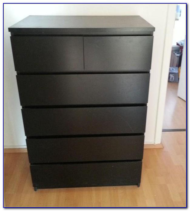 Ikea Hopen Kommode 4 Schubladen