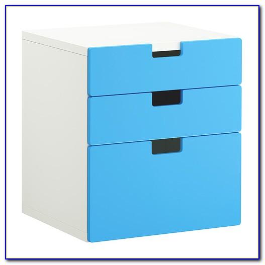 Ikea Hopen Kommode Braun