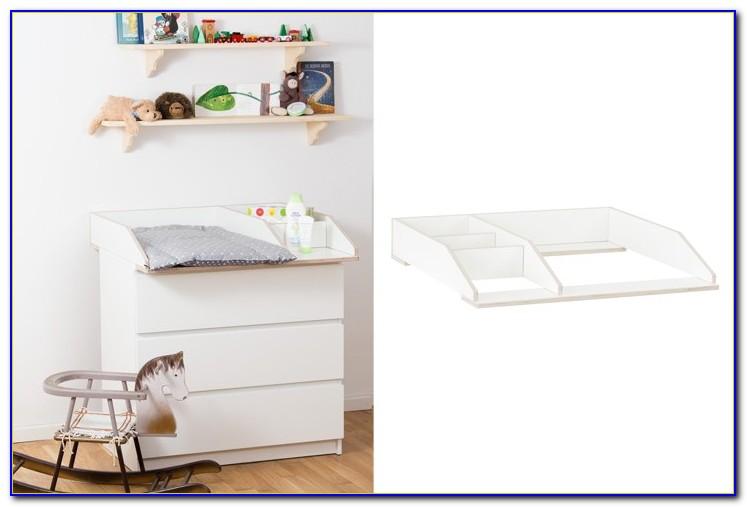 Ikea Kommode Malm 2 Schubladen