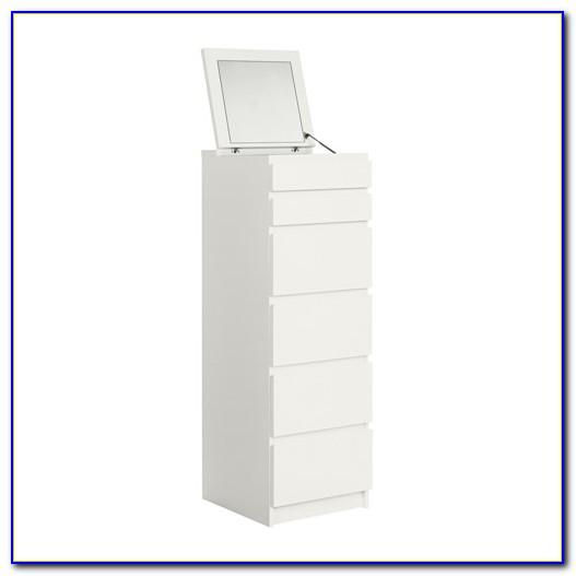 Ikea Kommode Malm 3 Schubladen