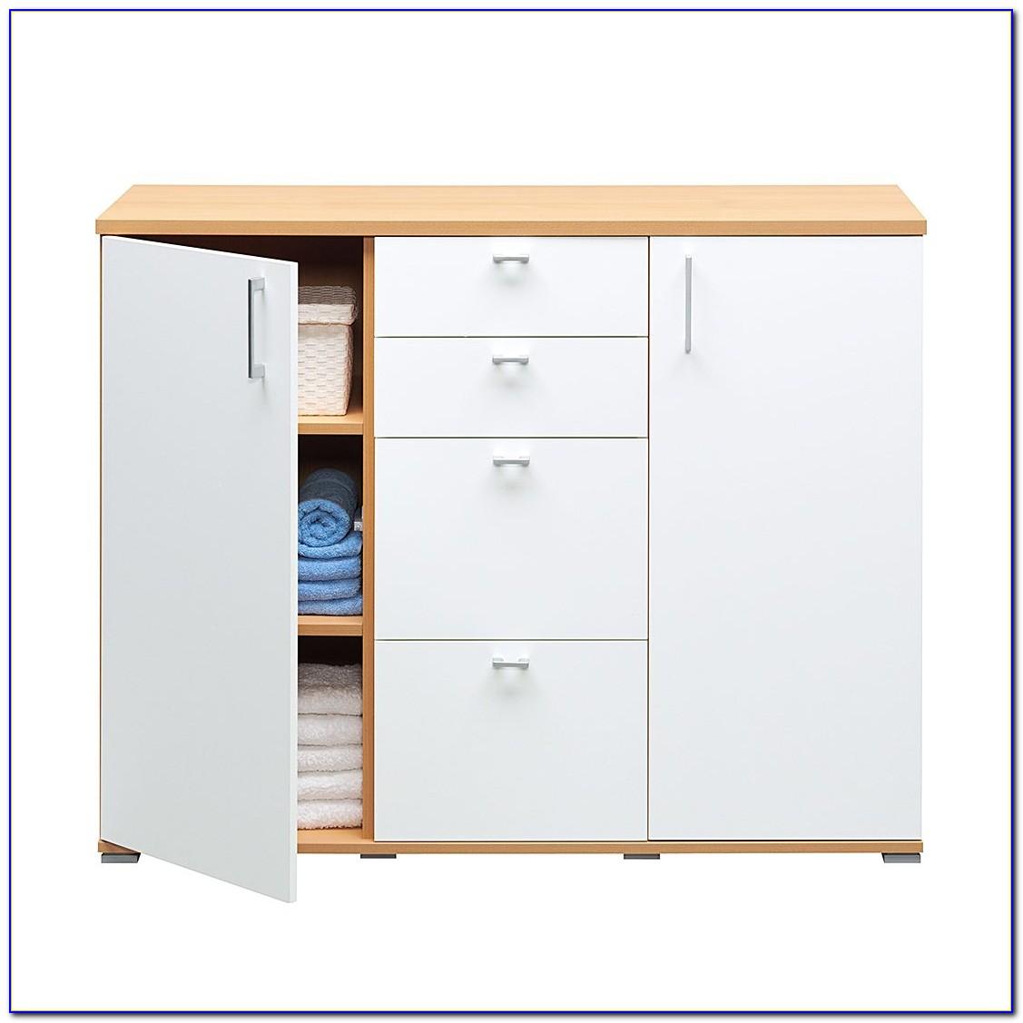 Ikea Kommode Weiß Buche