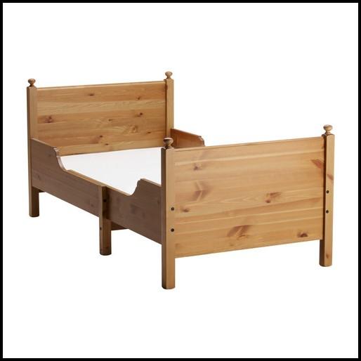 Ikea Leksvik Bed Dimensions