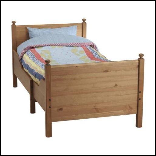 Ikea Leksvik Bed Mattress