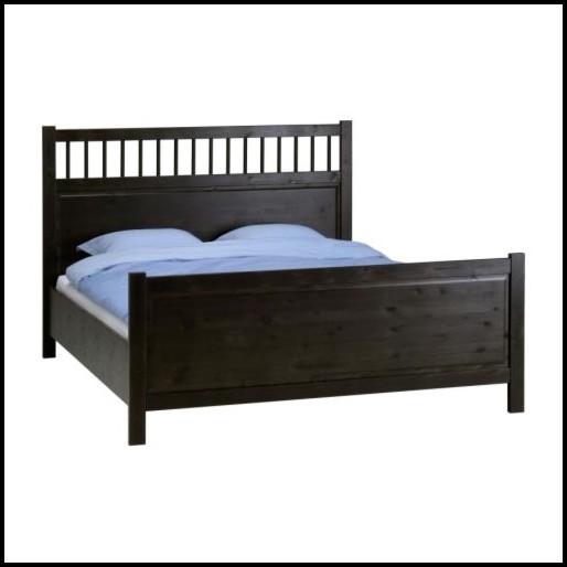 Ikea Malm Bett 100×200 Weiß