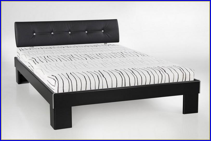 Ikea Malm Bett 140 Schwarz Braun