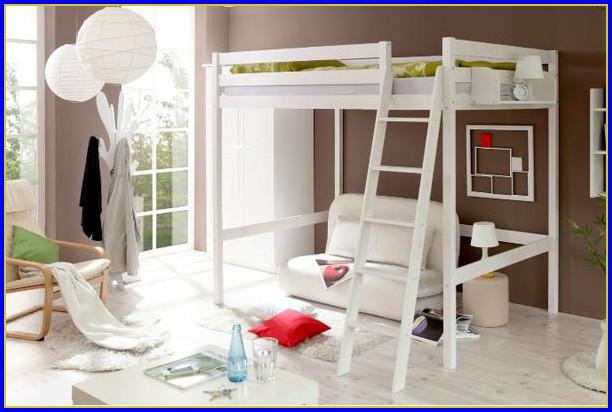 Ikea Malm Bett 140 Weiß Hoch