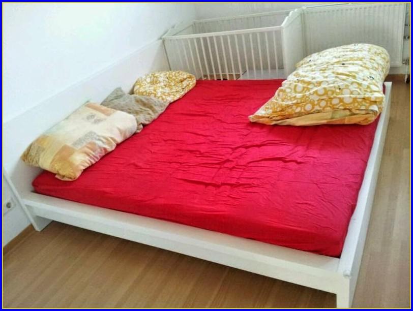 Ikea Malm Bett 140×200 Anleitung