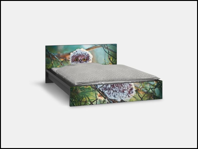 Ikea Malm Bett 140×200 Gebraucht