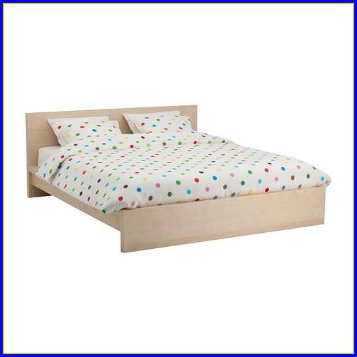 Ikea Malm Bett 140×200 Lattenrost