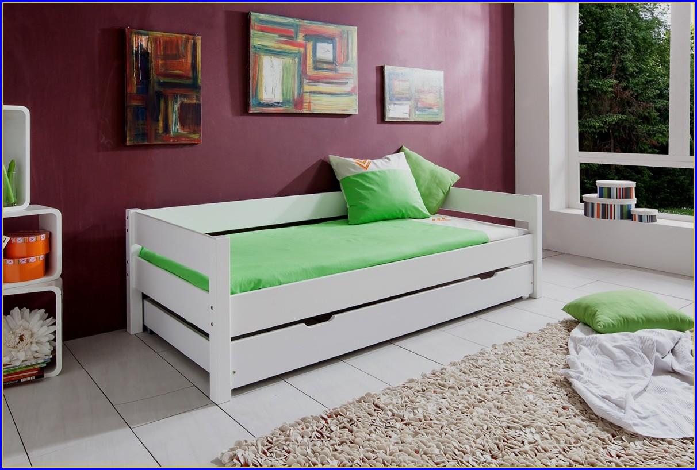 Ikea Malm Bett 180×200 Buche