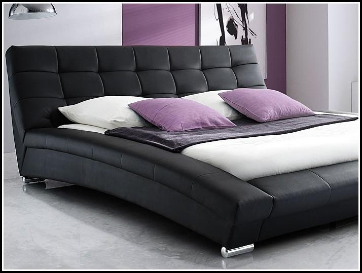 Ikea Malm Bett 180×200 Schwarz