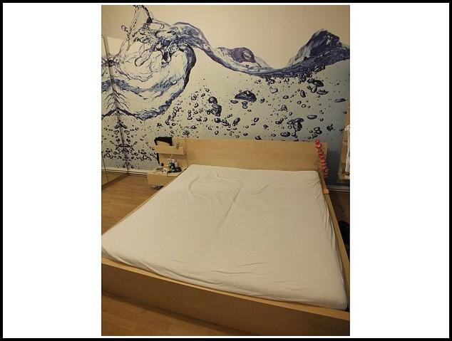 Ikea Malm Bett 90×200 Aufbauanleitung