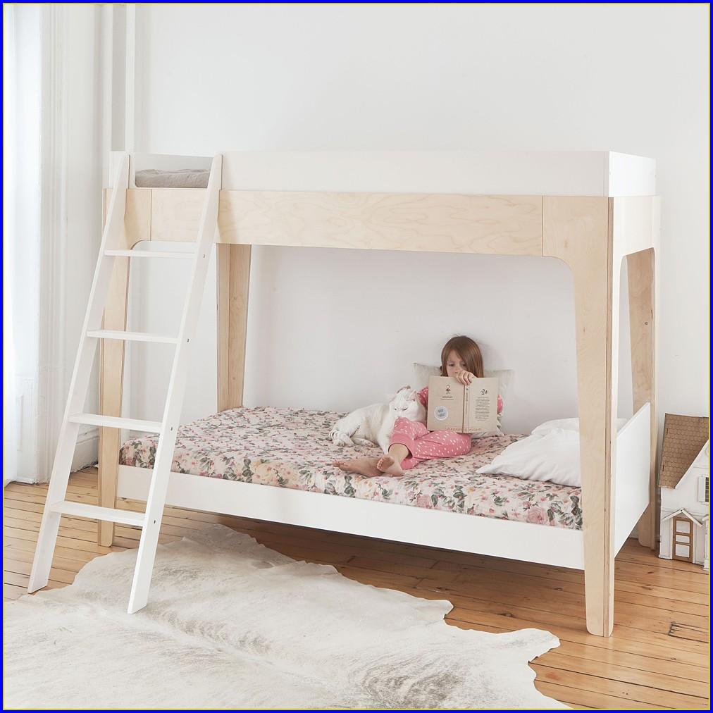 Ikea Malm Bett 90×200 Birke