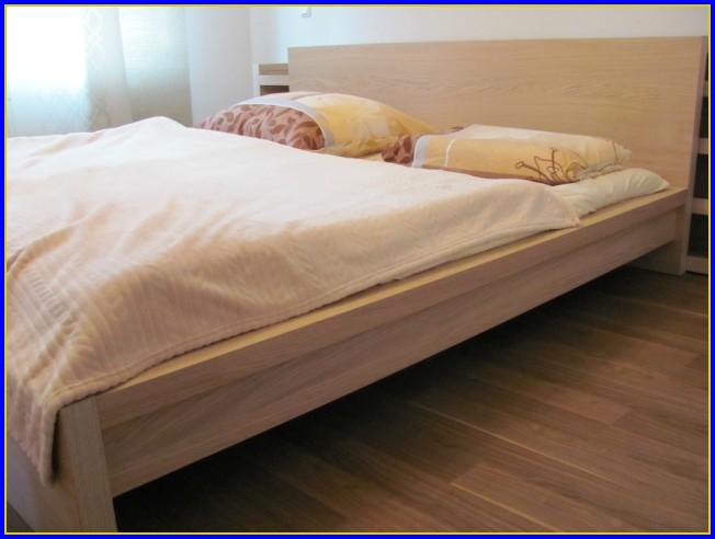 Ikea Malm Bett Kopfteil Kürzen