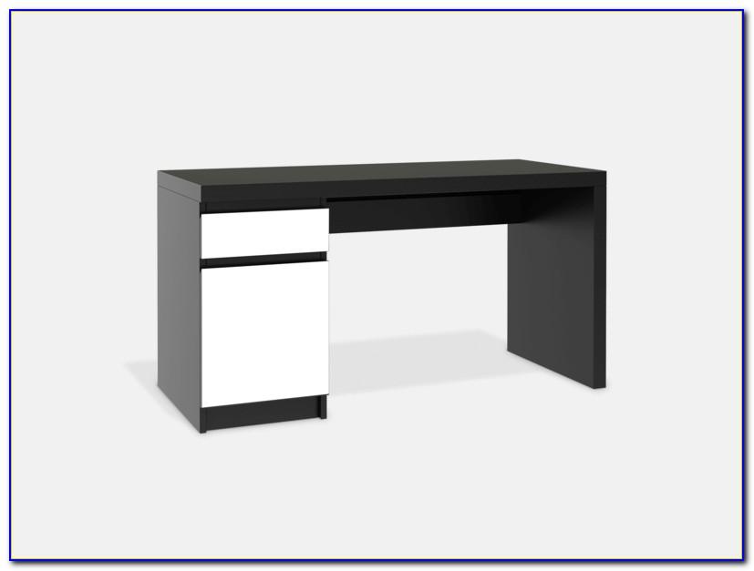 Ikea Micke Schreibtisch Anleitung 2021