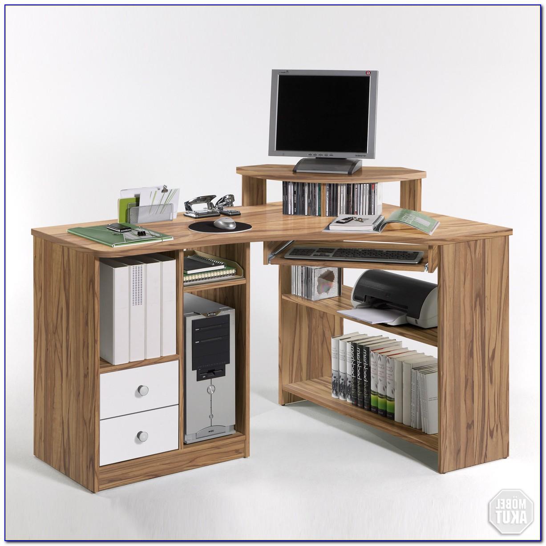 Ikea Malm Schreibtisch Birke