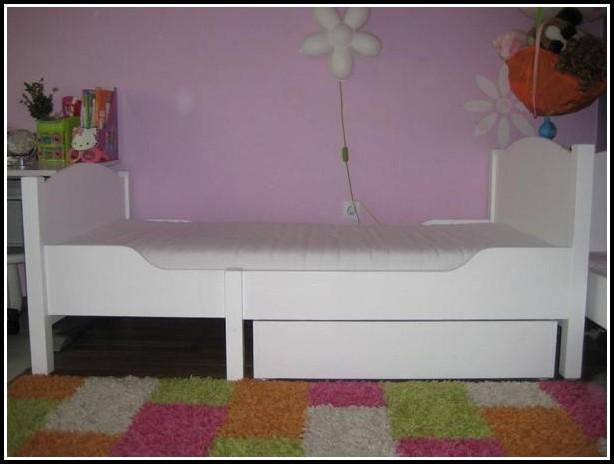 Ikea Mammut Bett Matratze