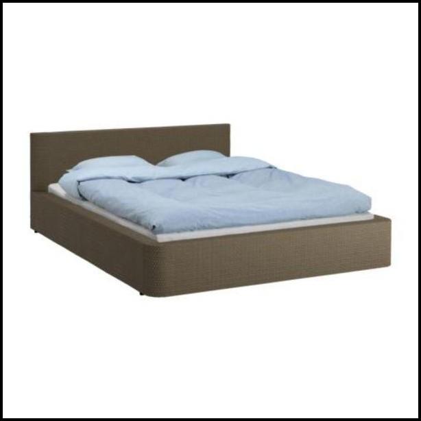 Ikea Mammut Bett Rausfallschutz
