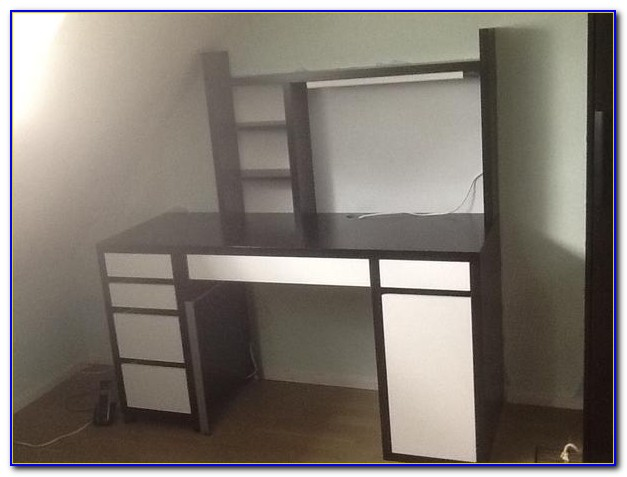 Ikea Micke Schreibtisch Maße