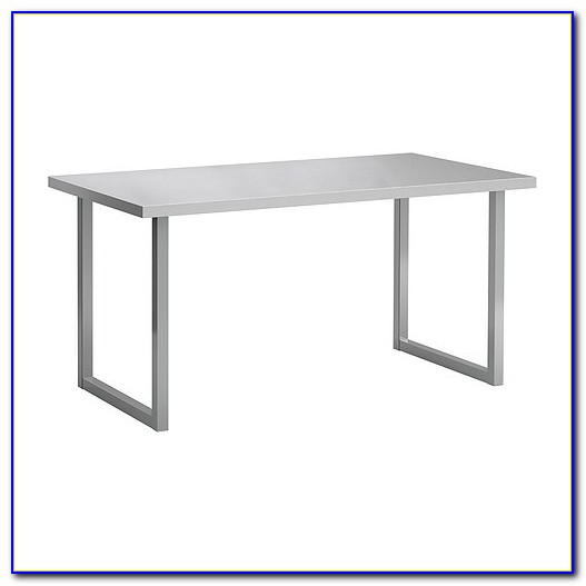 Ikea Mikael Schreibtisch Bauanleitung