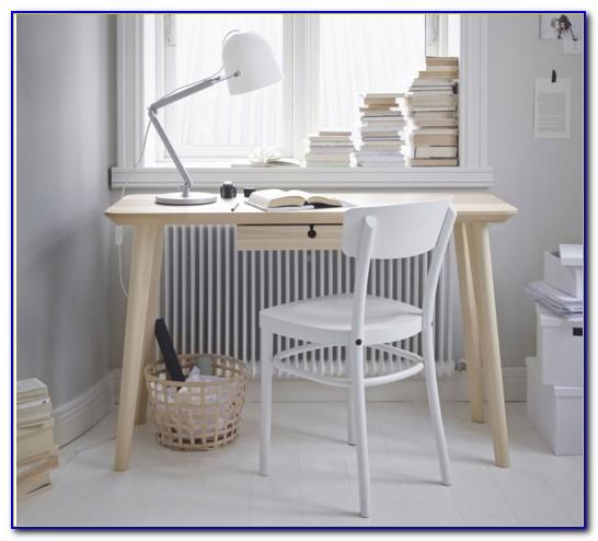Ikea Mikael Schreibtisch Montageanleitung