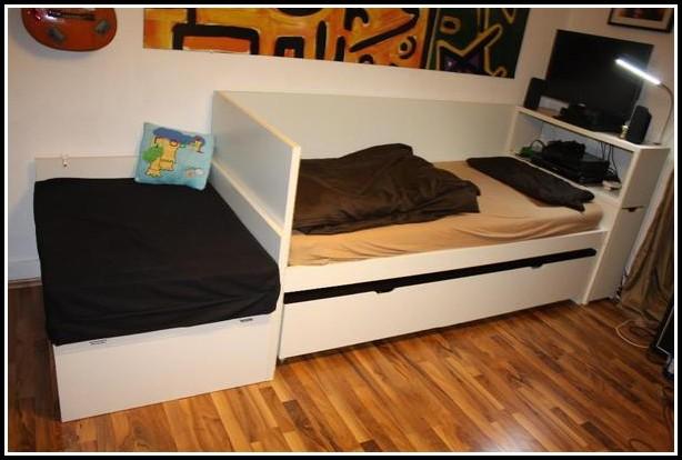 Ikea Odda Bett Anleitung