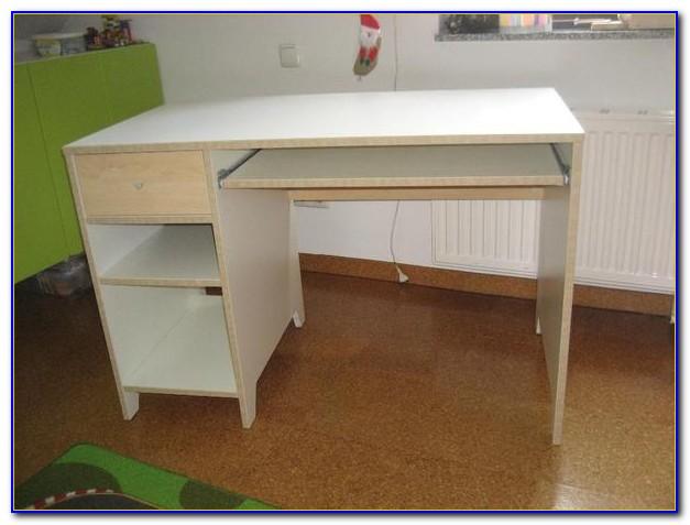 Ikea Robin Schreibtisch Anleitung