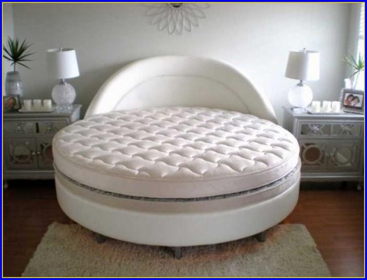 Ikea Rundes Bett Sultan