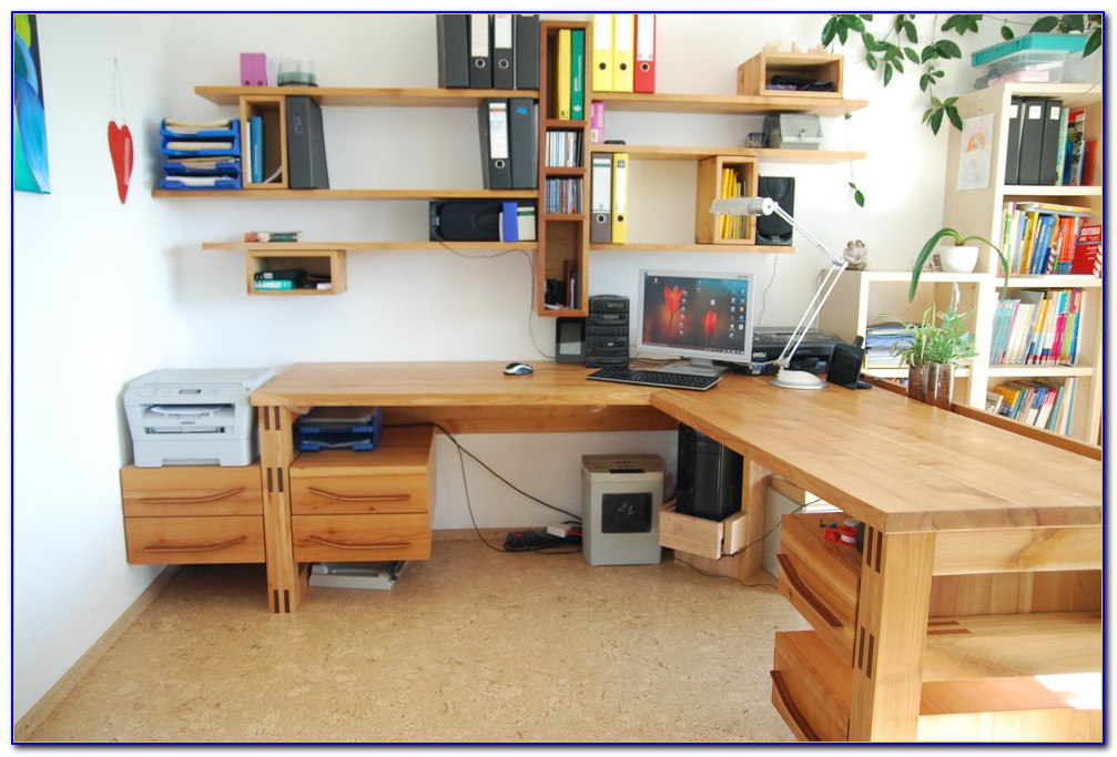 Ikea Schreibtisch 2m