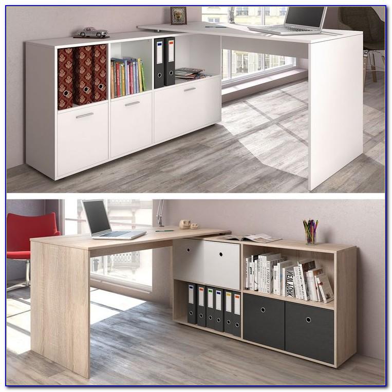Ikea Schreibtisch Effektiv Buche